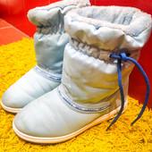 Сапоги Adidas 22,5 см