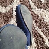 Туфлі тапочки макасіни 36р