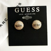 Женские сережки Guess , новые оригинальные