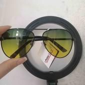 поляризационнные антибликлвые солнцезащитные очки V400
