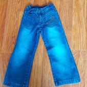 Не пропустите!Красивые фирменные джинсики на красавицу 2-4 лет.Много лотов!