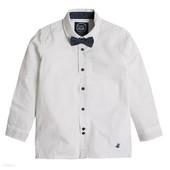 Рубашка с бабочкой Cool Club, рост 164