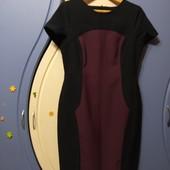 Новое, красивое платье Dorothy Perkins, р.42 евро Стройнит