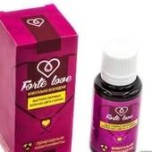 Женский возбудитель Forte Love (Форте Лав) 30 ml