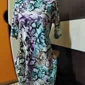 платье размер М. есть замер. идеал состояние
