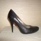 Туфли из натуральной кожи, размер 35, стелька 23,5