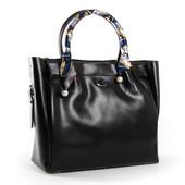 Стильная женская кожаная сумка от Alex Rai