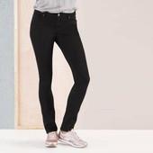 Стильные черные джинсы esmara германия