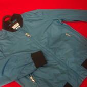 Куртка бомпер Zara оригинал S-M