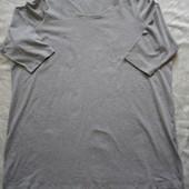 Esmara Германия Удлиненная футболка 95% коттон 56/58р евро