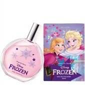 Детская туалетная вода Avon From the Movie Disney Frozen, 50мл