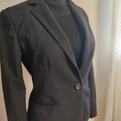 Пиджак от ZARA. Читаем описание
