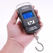 Электронные весы кантер WeiHeng WH-A08 до 50 кг