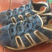 босоножки, сандали, размер 34 встелька 22 см, HiTec. сост. отличное