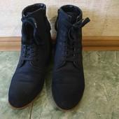 лови лоты!!! ботинки р 38 , стелька 24.5
