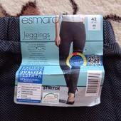Стильные деловые брюки от Esmara Германия, размер эвро 42 смотрите замеры!