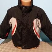 Идеальна !Классная H&M фирменая курточка 3-4лет 98p