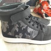 Новые ботинки, р 39, стопа 25см
