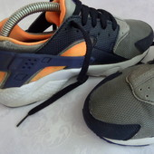 Кроссовки Nike Huarache оригинал 37-38 размер