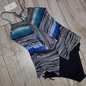 Модный танкики с высокими плавками от Selfiego, L