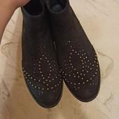 Суперские ботинки