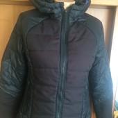 Куртка, холодная весна, размер М, Engelbert Strauss. состояние хорошее