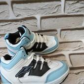 Детские и подростковые кроссовки