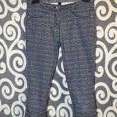 Классные, стрейчевые бриджи Tom Tailor для стильных модниц.