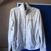 Куртка- ветровка спрортивная