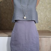 Собираем лоты!!!! Плотное, стильное платье, размер 36
