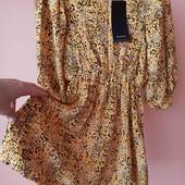 Дуже легеньке і красиве плаття на 116
