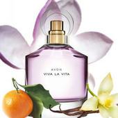 Женская парфюмерная вода Avon эйвон одна на выбор perceive dew, Incandessence, viva la vita 50 ml
