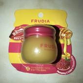 Корейский Бальзам-джем для збільшення об'єму губ. Корея Welcos Frudia