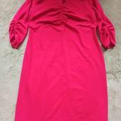 Яскраве платтячко 56 розмір