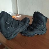 Ботинки ессо/оригінал /34 розмір