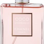 Парфюм на масляной основе Chanel Coco Mademoiselle, 60 мл