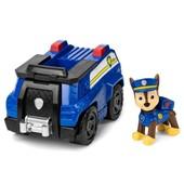 Щенячий патруль Чейз і його машина. Оригінал. Paw patrol Chase
