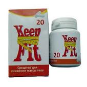 Новинка!!! Эффективное средство для борьбы с лишним весом KeepFit (КипФит)