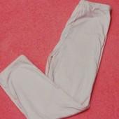 Піжамні штани на 7-8 років. Коттон