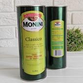 Оливковое масло Monini для жарки 1л
