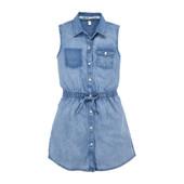 Платье - сарафан для девочки 152р. Германия