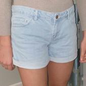 Шорты джинсовые М-L, не секонд