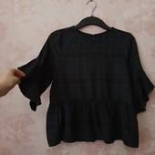 Красивая блуза в клетку ! УП скидка 10%