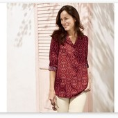 элегантная блуза от Esmara.