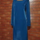 Новое.. роскошное люрексное платье, качество супер.