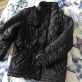 Две Стильные куртки одним лотом Lupilu стеганая и не промокает