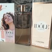люкс качество)Lancome idole 75мл франция