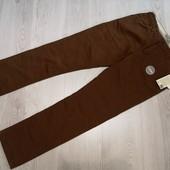 Германия! С&а! Термо джинсы на подростка рост 170 см