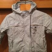 Куртка. ветровка, размер 3 года 98 см, Pаlоmino. состояние хорошее