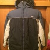Куртка, холодная весна, размер 12 лет 152 см, Rave Guide. состояние хорошее